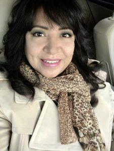Gloria Trejo